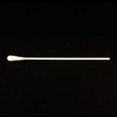 200mm extra large head cotton swab plastic shaft