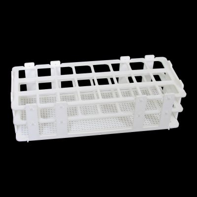 Test tube rack - 24 capacity nylon