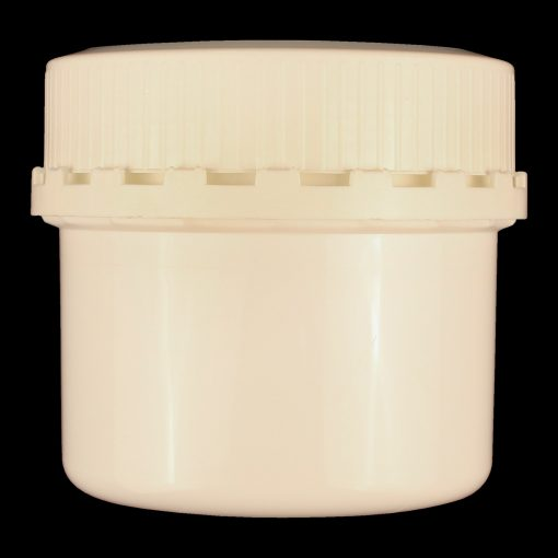 100ml tamper evident container polypropylene (PP)