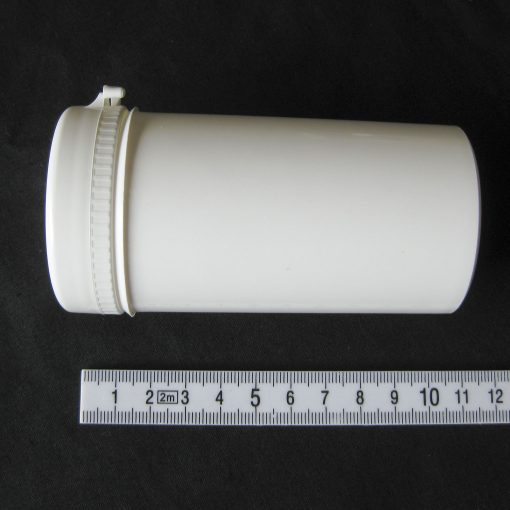 160ml tamper evident container polypropylene (PP)