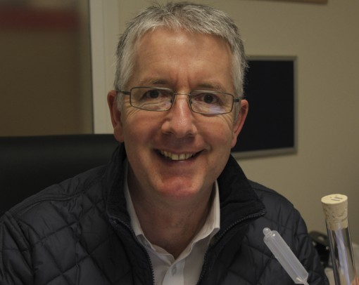 Peter Taylor - business founder and partner