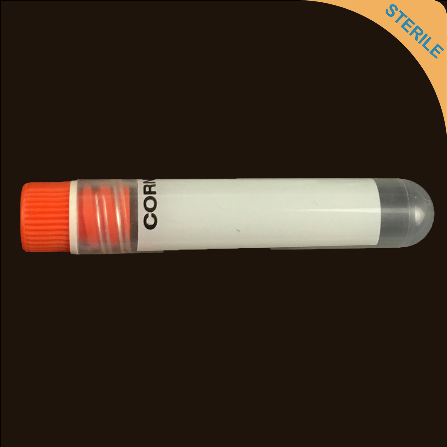 4ml Corning round bottom cryovial