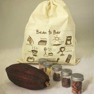 Bean to Bar Resource Kit with storage bag